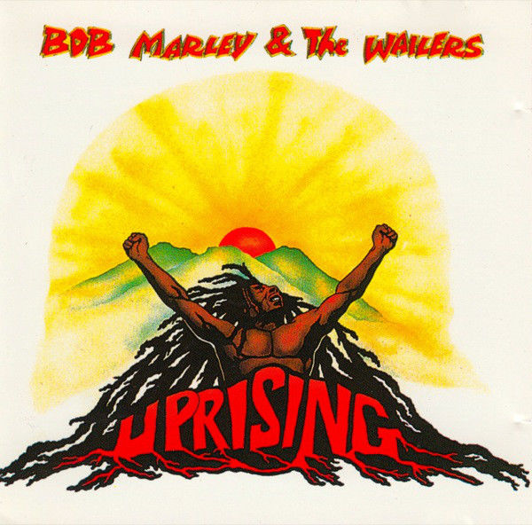 Bob Marley and The Wailers: Uprising (Remastered)