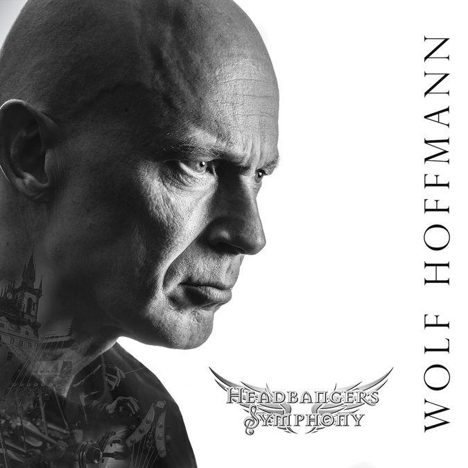 Wolf Hoffmann: Headbanger's Symphony: Limited Edition Double Gatefold Vinyl