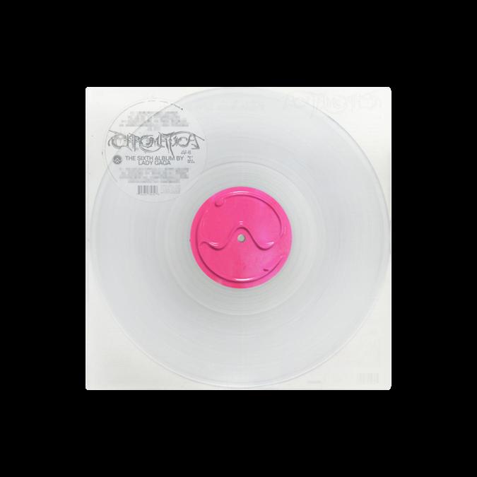 Lady Gaga: Chromatica Standard Vinyl