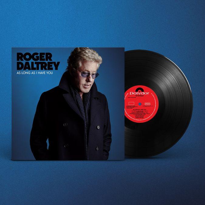 Roger Daltrey: As Long As I Have You