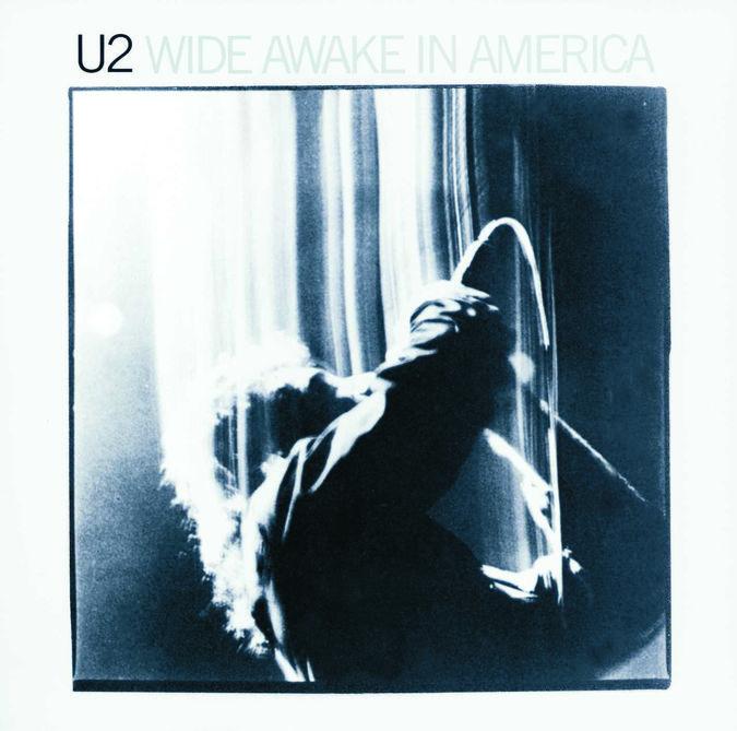 U2: Wide Awake In America - 12