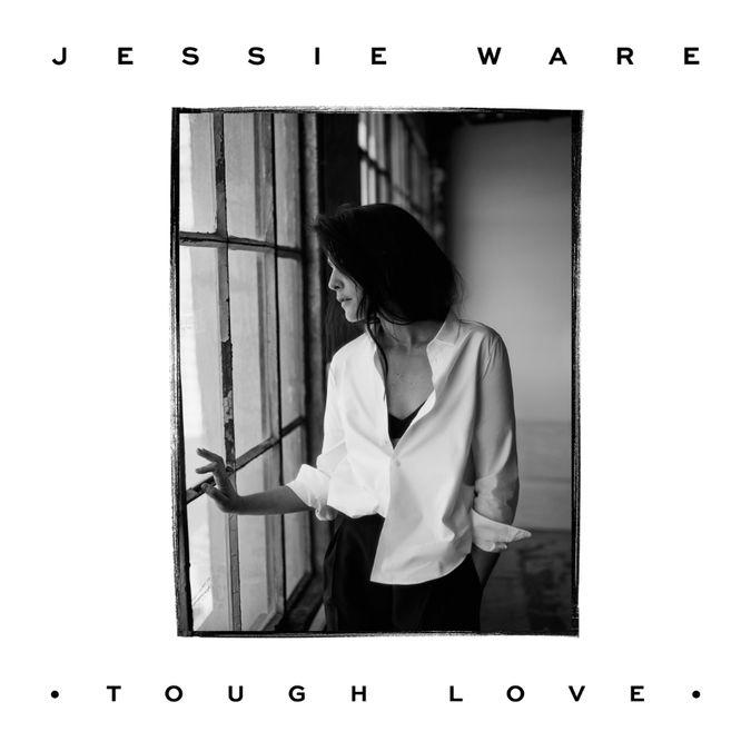 Jessie Ware: Tough Love
