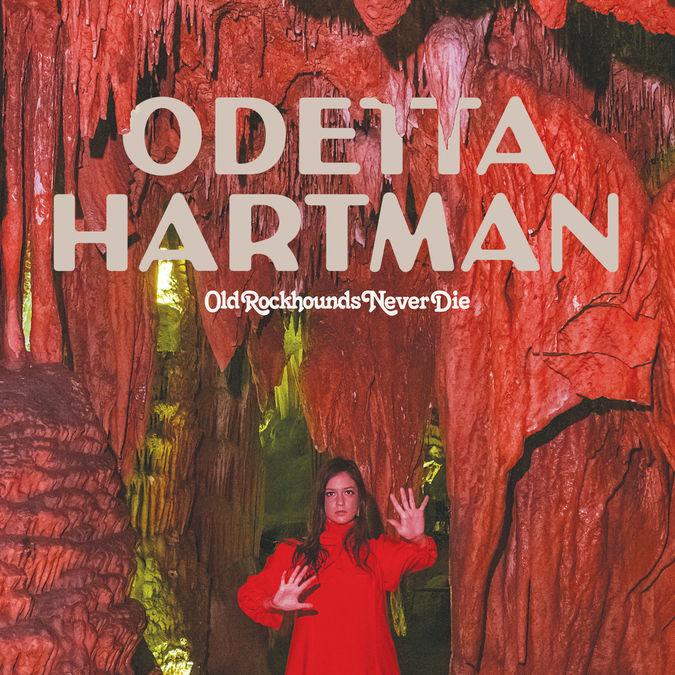 Odetta Hartman: Old Rockhounds Never Die