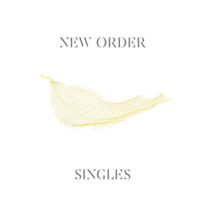 New Order: Singles (Remastered)