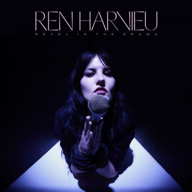 Ren Harvieu: Revel In The Drama