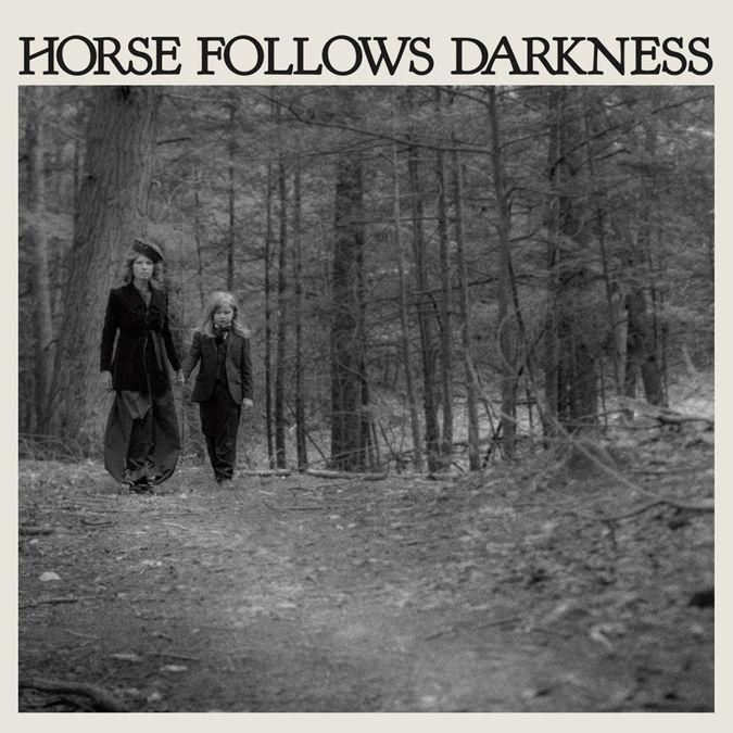 Delia Gonzalez: Horse Follows Darkness