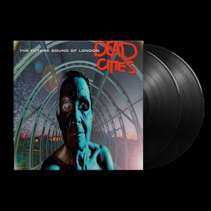 The Future Sound Of London: Dead Cities: Vinyl Reissue