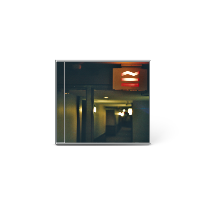 Sea Girls: Under Exit Lights EP CD