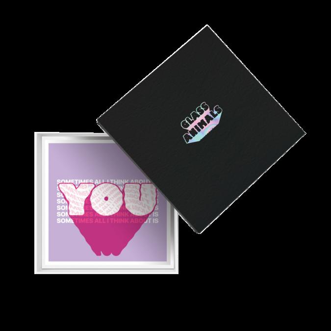 Glass Animals: Box o' Cards