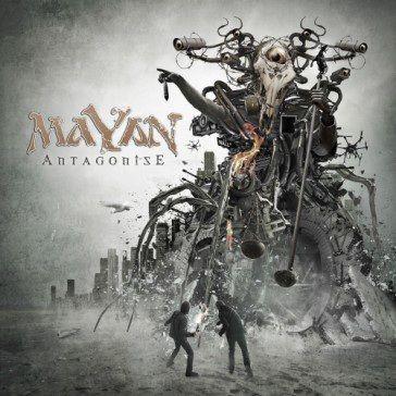 Mayan: Antagonise