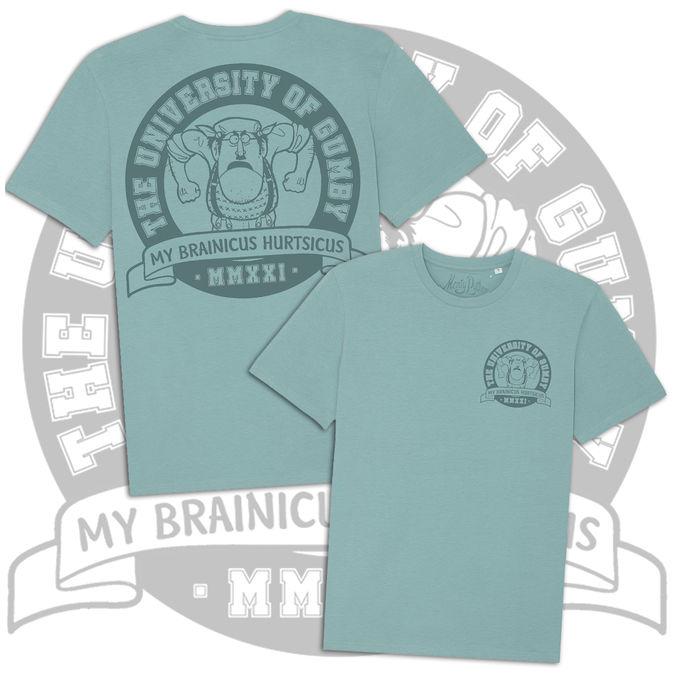 Monty Python: Gumby University T-Shirt