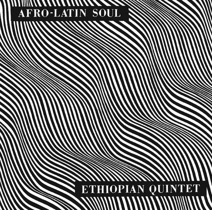 Mulatu Astatke: Afro Latin Soul Vols. 1 & 2