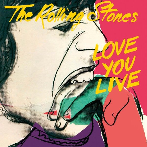 The Rolling Stones: Love You Live (Remastered)