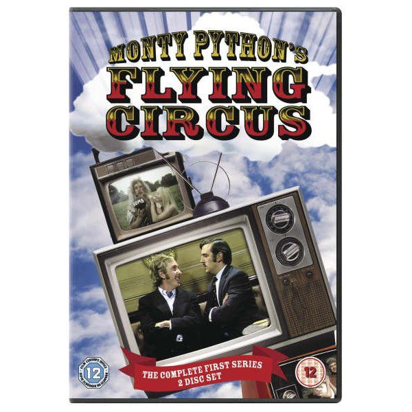 Monty Python: Monty Python's Flying Circus - Season 1
