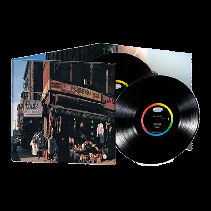 Beastie Boys: Pauls Boutique: 30th Anniversary