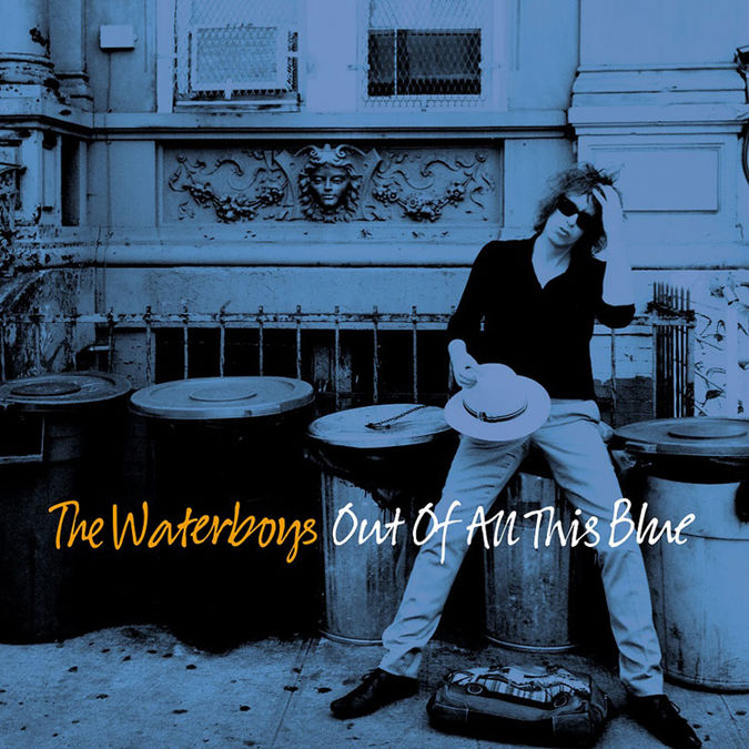 The Waterboys: Out Of All This Blue