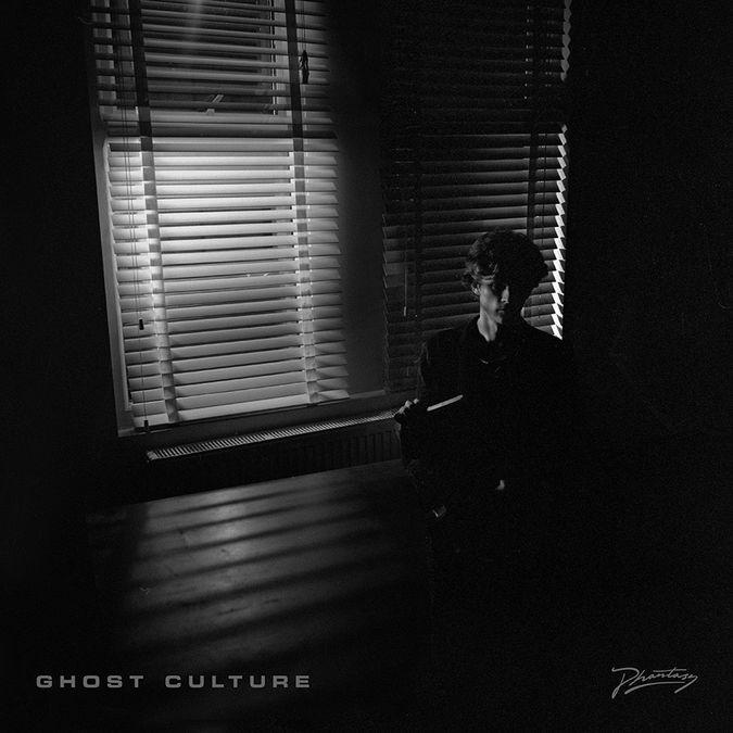 Ghost Culture: Ghost Culture