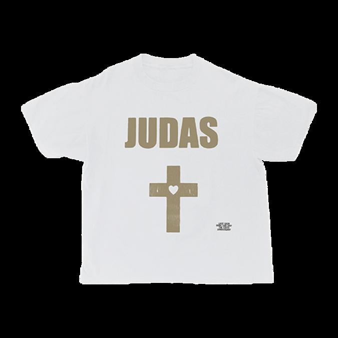 Lady Gaga: JUDAS T-SHIRT