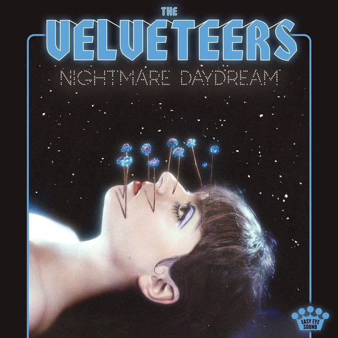 The Velveteers: Nightmare Daydream: CD
