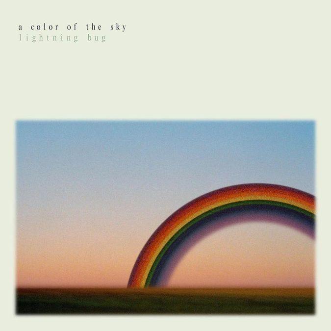 Lightning Bug: A Color of the Sky: CD