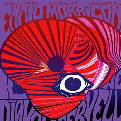 Ennio Morricone: Il Diavolo nel Cervello (The Devil in the Brain)