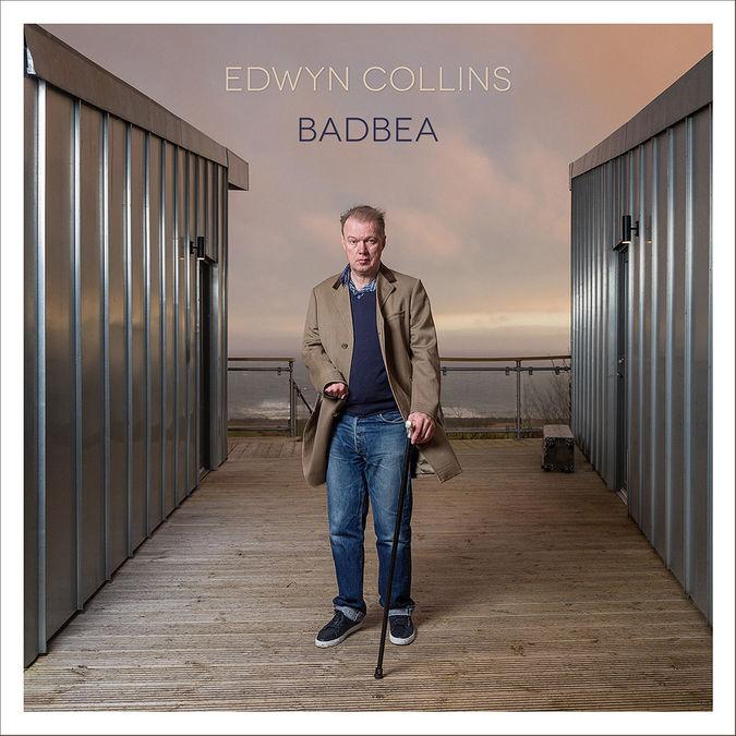 Edwyn Collins: Badbea: Limited Edition LP with Art Print