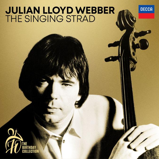 JULIAN LLOYD WEBBER: The Singing Strad