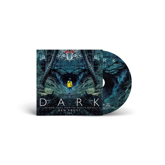 Ben Frost: Dark: Cycle 1 (Original Music From The Netflix Series)