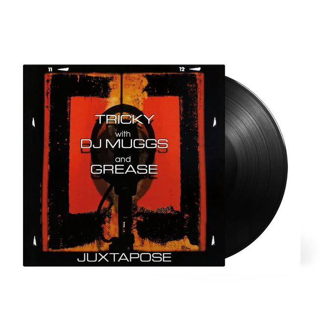 Tricky: Juxtapose: Limited Edition Vinyl