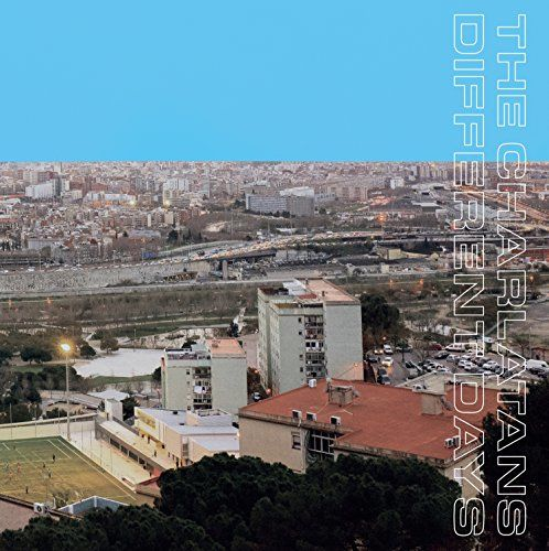 The Charlatans: Different Days