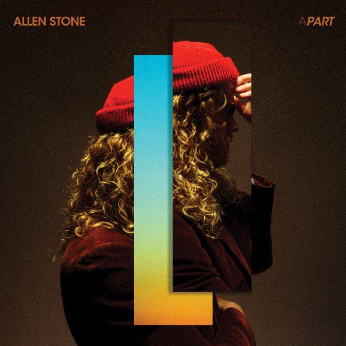 Allen Stone: APART: CD