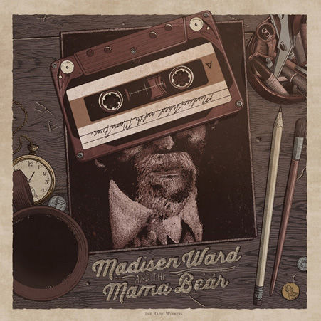 Madisen Ward And The Mama Bear: The Radio Winners
