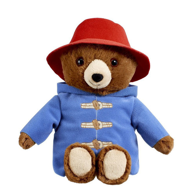Paddington Bear: Paddington Movie Talking Toy