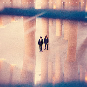 The KVB: Only Now Forever