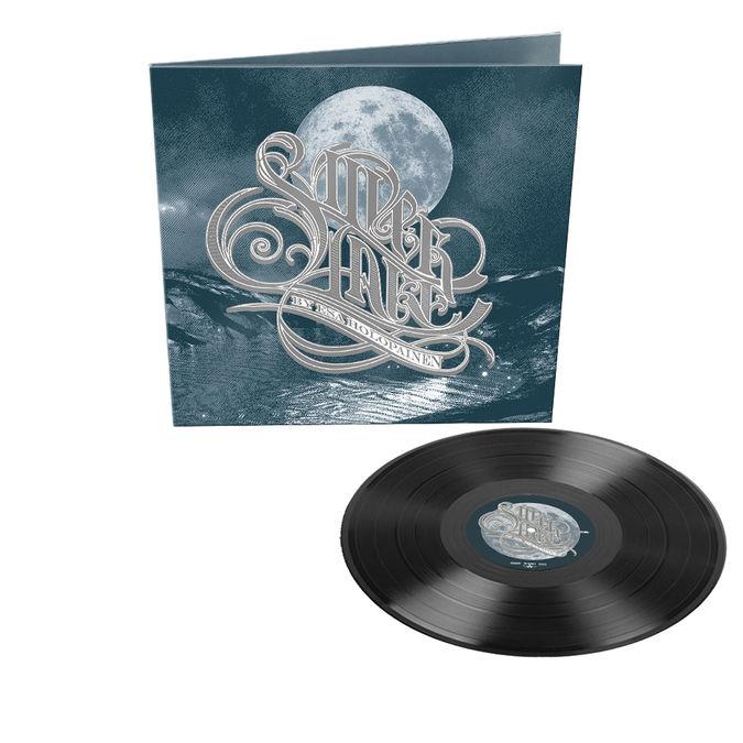 Silver Lake: Silver Lake: Limited Edition Silver Foil Gatefold Black Vinyl LP