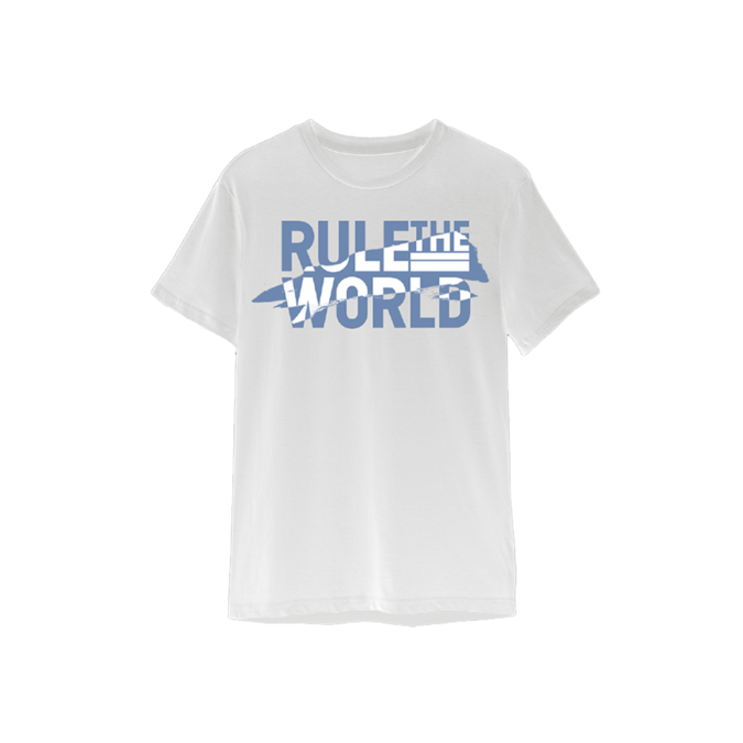 The Wanted: Rule The World T-Shirt