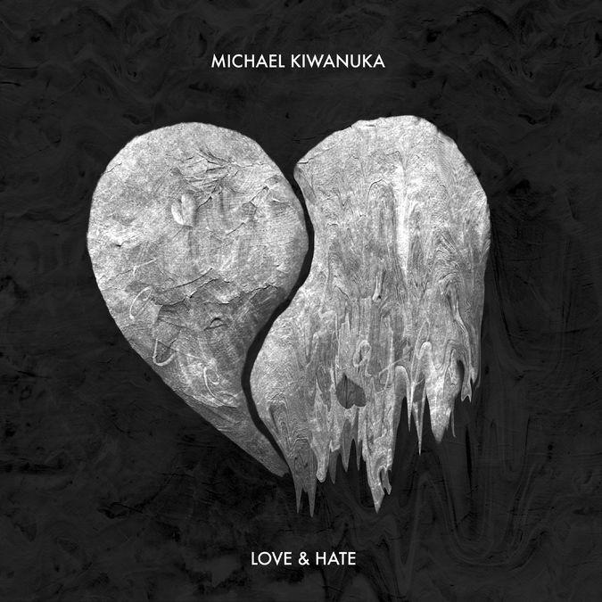 Michael Kiwanuka: Love And Hate CD