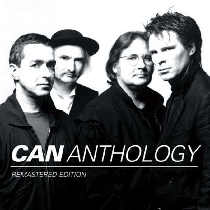 Can: Anthology
