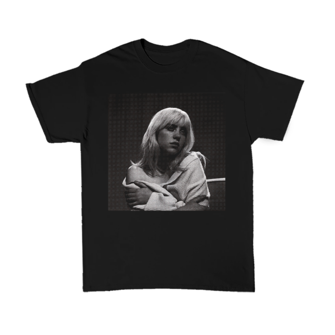 Billie Eilish: Tear Drop T-Shirt