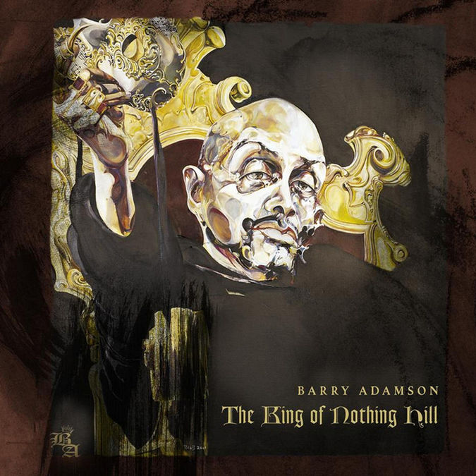 Barry Adamson: The King Of Nothing Hill