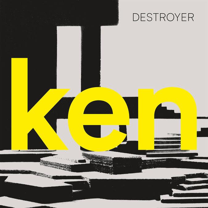 Destroyer: ken