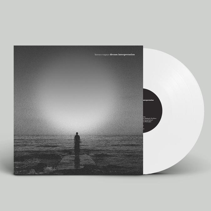 Kazuya Nagaya: Dream Interpretation: Limited Edition White Vinyl