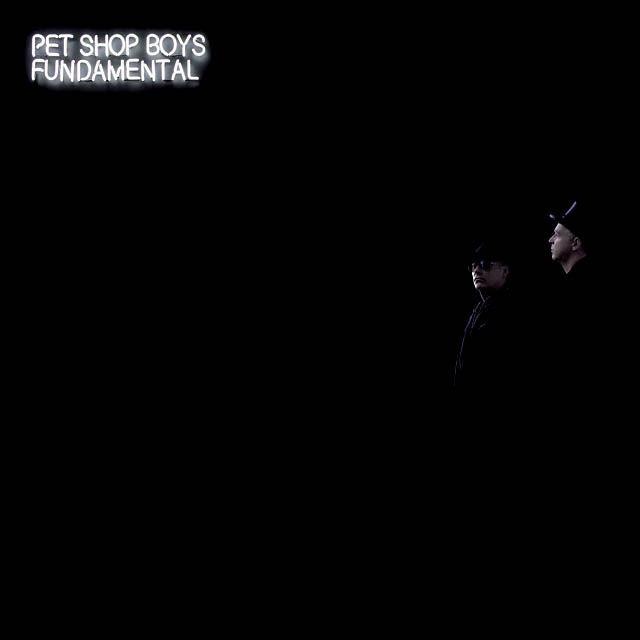 Pet Shop Boys: Fundamental