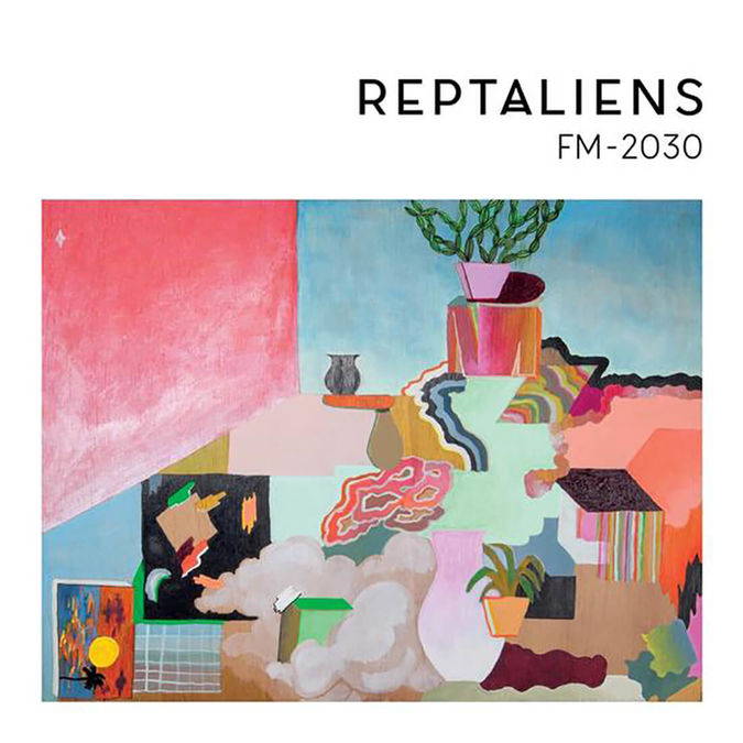 Reptaliens : FM-2030