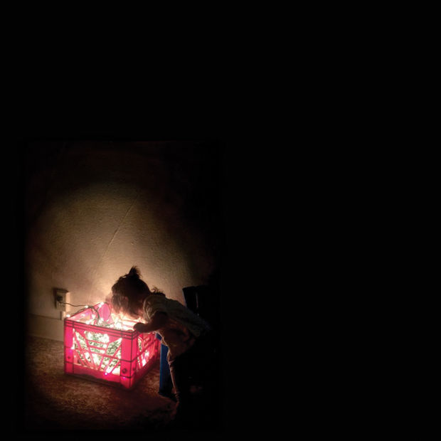 Moondoggies: A Love Sleeps Deep