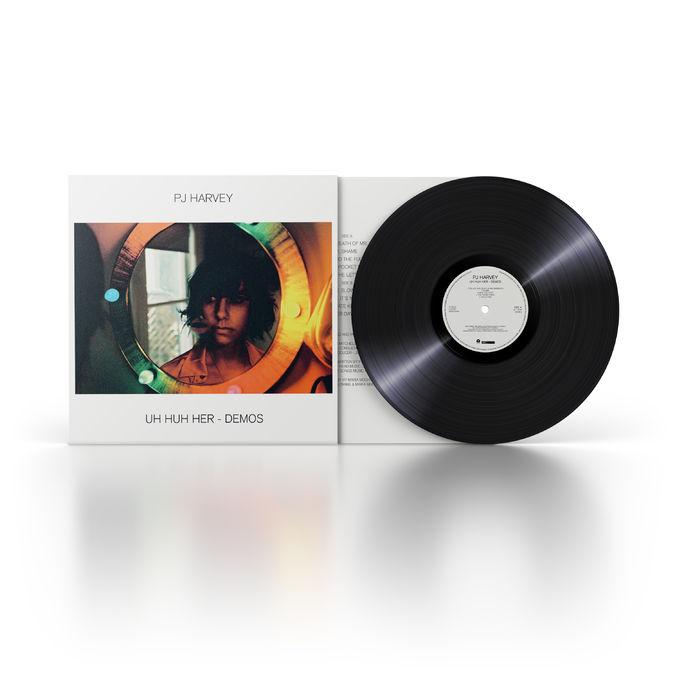 PJ Harvey: Uh Huh Her - Demos