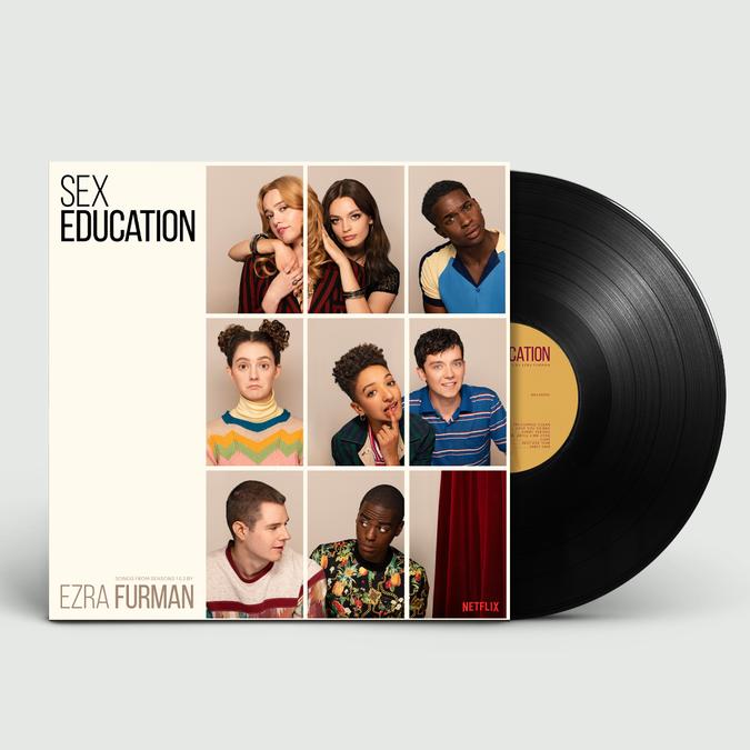 Ezra Furman: Sex Education (OST)