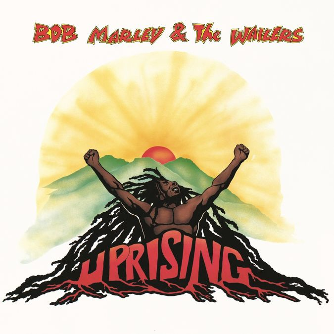 Bob Marley and The Wailers: Uprising