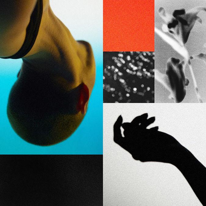 Jacques Greene: Feel Infinite