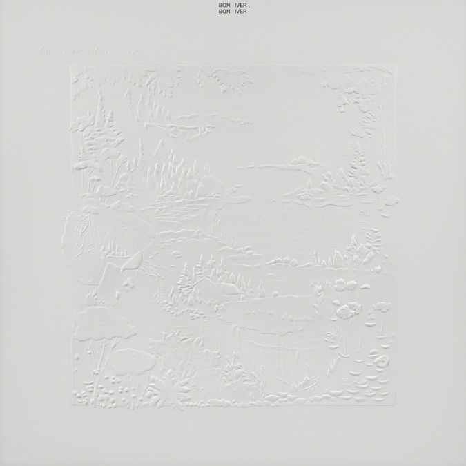 Bon Iver: Bon Iver, Bon Iver (10th Anniversary Edition): CD